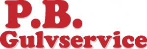 P.B. Gulvservice